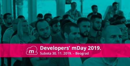 mday developers conference