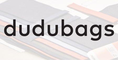 dudubags banner