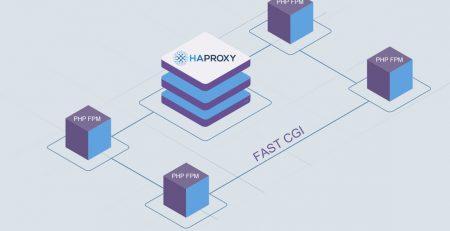 Haproxy Fast CGI image